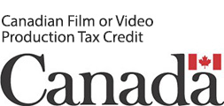 Canadian Film or video Production Tax Credit